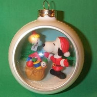 1983 Snoopy and Friends #5F