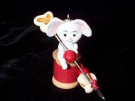1986 Popcorn Mouse