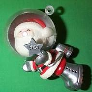 1981 Space Santa