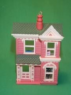 1984 Nostalgic Houses #1 - Dollhouse