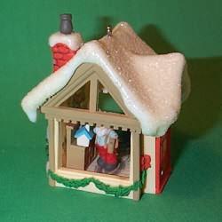 1982 Santa's Workshop