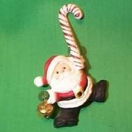 1987 Happy Santa