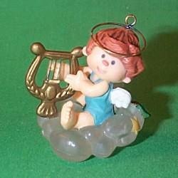 1982 Musical Angel - Little Trimmer