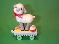 1984 Grandchild - Lamb