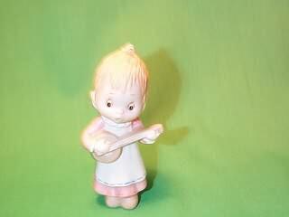1984 Betsey Clark Angel