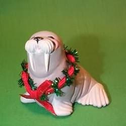 1988 Jolly Walrus
