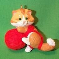 1985 Kitty Mischief