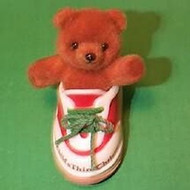 1985 Childs 3rd Christmas - Shoe