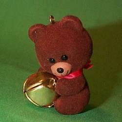 1982 Jingling Teddy - Little Trimmer
