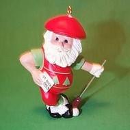 1988 Par For Santa