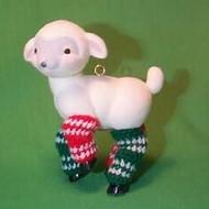 1985 Lamb In Legwarmers