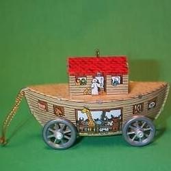 1988 Noah's Ark