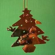 1988 Sparkling Tree