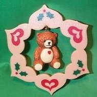 1988 Loving Bear
