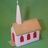 1988 Old Fashion Church