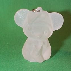 1981 Frosted Images - Mouse