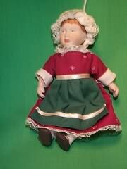 1985 Old Fashion Doll