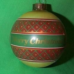 1981 Merry Christmas