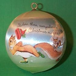 1981 Christmas Magic