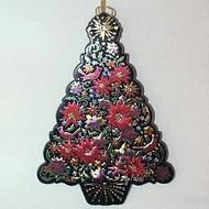 1978 Hall Family Ornament - No Card