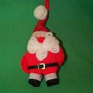 1975 Yarn - Santa
