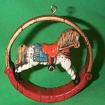1975 No - Rocking Horse