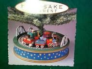 1994 Tree Base Train-SDB