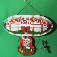 1980 Santa's Flight