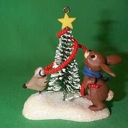 1980 The Animals Christmas