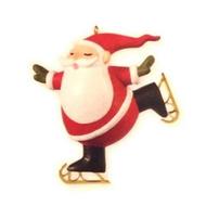2013 Skating Santa
