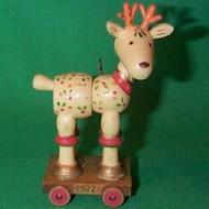 1977 Reindeer - Yesteryears