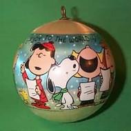 1978 Peanuts