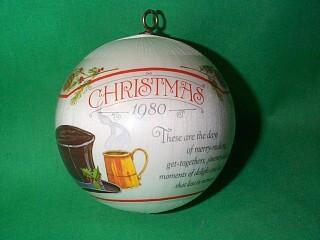 1980 Christmas Time