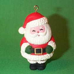 1980 Santa - Ambassador