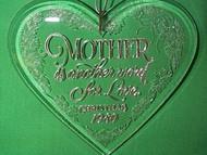 1980 Mother - Acrylic