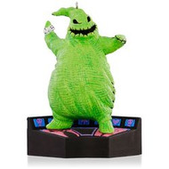 2015 Nightmare Before Christmas - Oogie Boogie