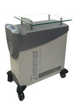 Cryo 6 chiller  with Wheels