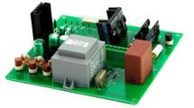 Cryo 5 Power Supply Board.