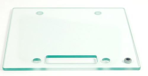 Cryo 6 Glass Top.