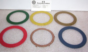 Thrust Washer Kit AOD - FIOD - AODE - 4R70W - 4R70E - 4R75E - 4R75W