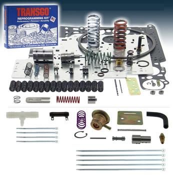 Transgo 4l80e Reprogramming Kit 4l80e 3 Manual Shift Heavy Duty Ct