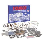 TRANSGO 4L80E Reprogramming Kit 4L80E-3 Manual Shift HD