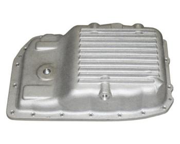 Transmission oil pan 6l80e 6l80 low profile as cast aluminum pan transmission oil pan 6l80e 6l80 low profile as cast aluminum pan fill ct powertrain products fandeluxe Images