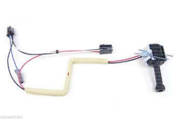 700r4 7r4 700 4l60 internal wire harness w lock up solenoid 1982 rh ctpowertrain com