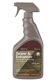 TileLab 32oz Enhancers Matte Sealer & Finish