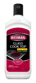 Weiman 10oz Glass Cook Top Cleaner