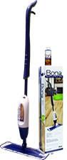Bona Hardwood Spray Mop w/Bonus 4oz Concentrate Refill