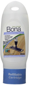 Bona 12-33oz Free & Simple Hardwood Floor Cleaner Cartridge