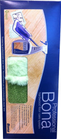 "Bona Professional Series 15"" Hardwood Cleaning Kit"