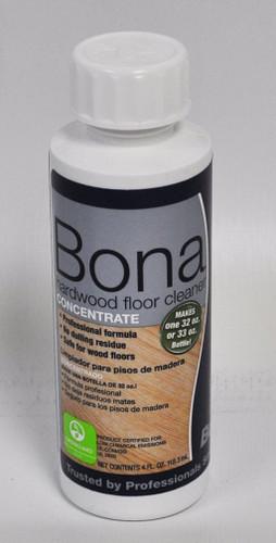 Bona Professional Series 4 Oz Concentrate Hardwood Cleaner